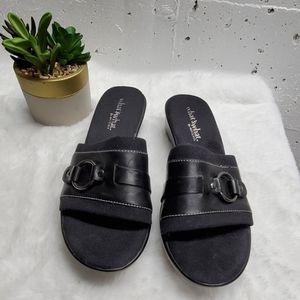 Aerosoles sandals what's what 5 1/2